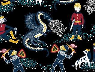 Lohikäärmeprinssi
