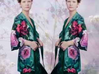 Kimono – ompeluohjeet